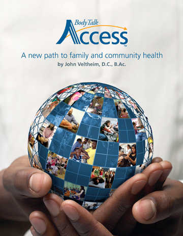BodyTalk Access: A new path to family and community health
