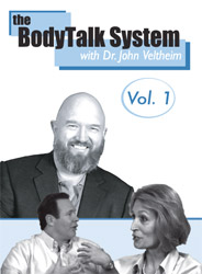 The BodyTalk TV Show Volume 1
