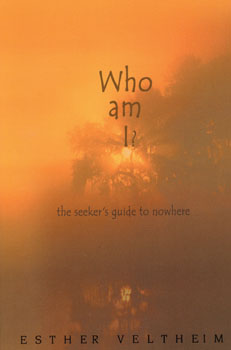 Who Am I? - the seekers guide to nowhere