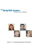 As a follow-up to the first disc, this DVD contains great interviews with Jeanette Bevilacqua of the Center for Mind Body Therapy; Lynn Teachworth,