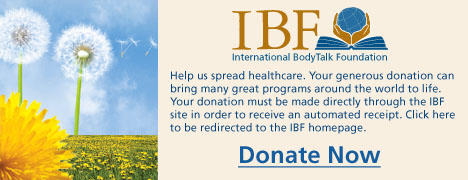 Help us spread healthcare. Your generous donation can bring many great programs around the world to life. Your donation must be made directly through the IBF site in order to receive an automated receipt. Click here to be redirected to the IBF homepage.